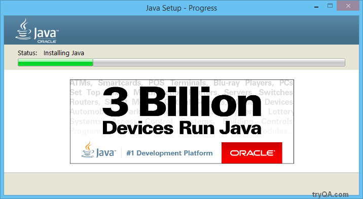 Download and Install Java Development Kit (JDK) in Windows