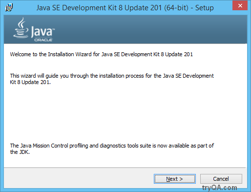 java development kit 64 bit windows 10 free download